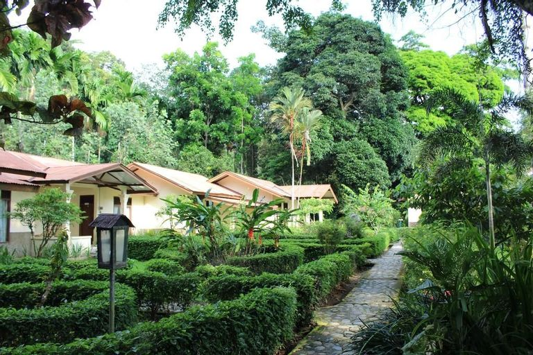 Ecolodge Bukit Lawang, Langkat