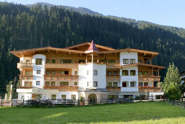 Hotel Tuxertal, Schwaz