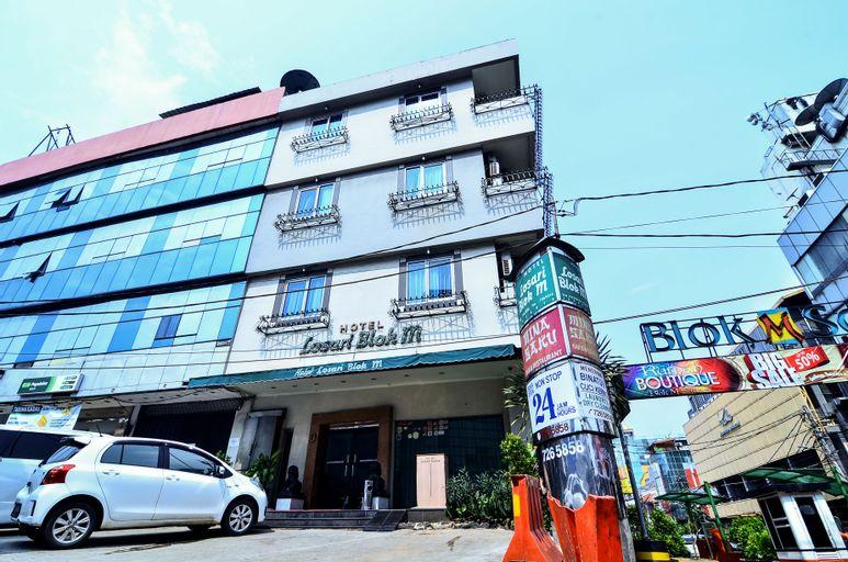 Losari Blok M Hotel Jakarta, Jakarta Selatan