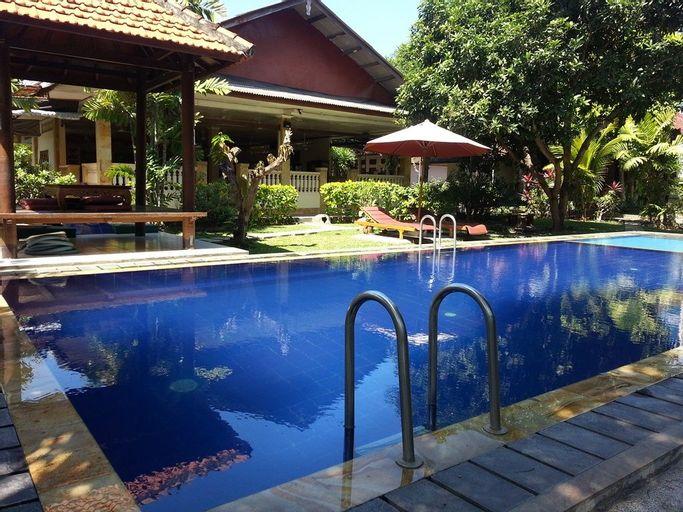 Hotel Puri Nusantara, Badung