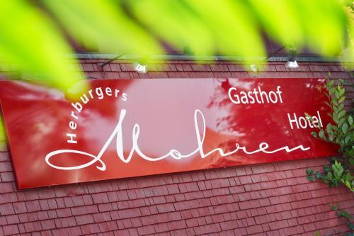 Hotel Restaurant Mohren, Feldkirch