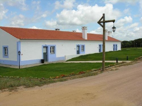 Herdade Do Freixial - Turismo Rural, Odemira