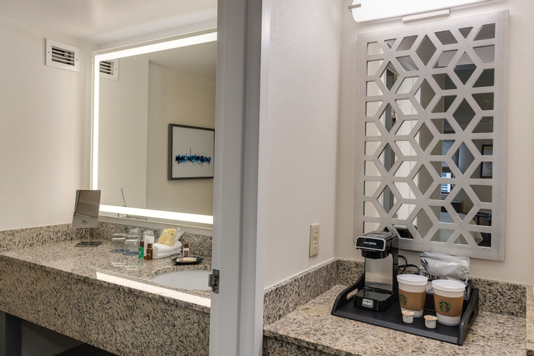 Sheraton Silver Spring Hotel, Montgomery