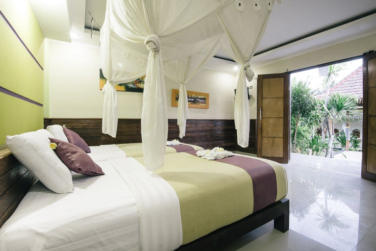 The Tanis Villas and Hotel Lembongan, Klungkung