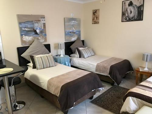 Amber Bed and Breakfast, South Africa, Buffalo City