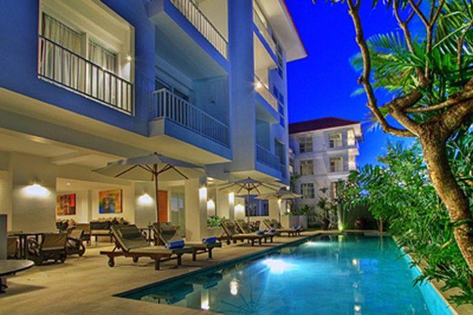 Sunset Residence Condotel, Badung
