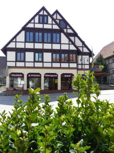 Hotel Krone, Böblingen