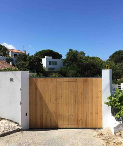 House With 2 Bedrooms in Aldeia do Meco, With Wifi, Sesimbra