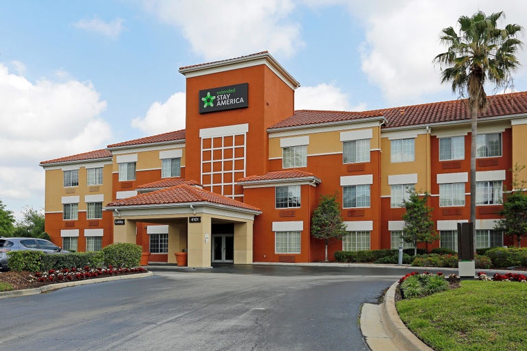 Extended Stay America - Orlando - Southpark - Equity Row, Orange