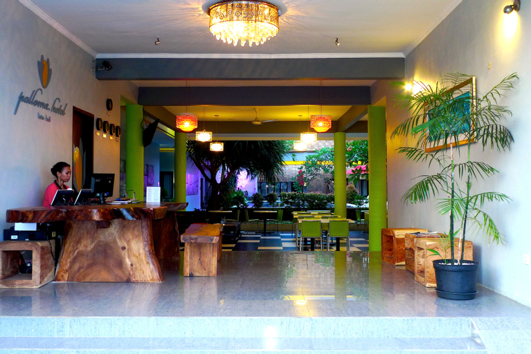 Palloma Hotel Kuta, Badung