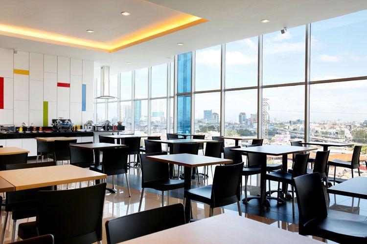 Amaris Hotel Seasons City, West Jakarta