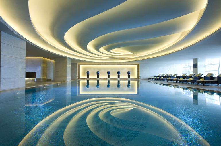 Hilton Dalian, Dalian