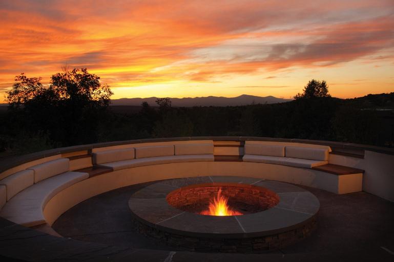 Four Seasons Resort Rancho Encantado Santa Fe, Santa Fe