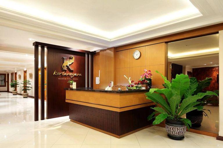 Kertanegara Premium Guest House, Malang