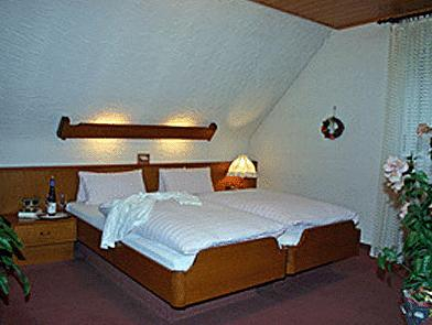Gasthaus Zum Rothenberg, Südwestpfalz