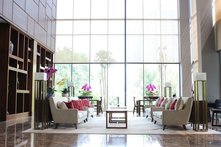 Veranda Hotel @ Pakubuwono by Breezbay Japan, South Jakarta