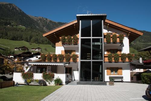 Garni Grunau, Bolzano