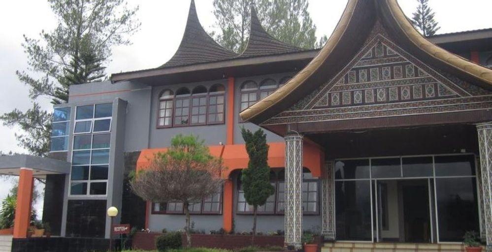 Parai Mountain Resort - Bukittinggi, Bukittinggi