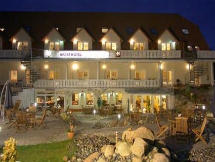 Hotel Konigslinie, Vorpommern-Rügen