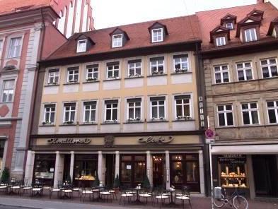 Hotel Graupner, Bamberg