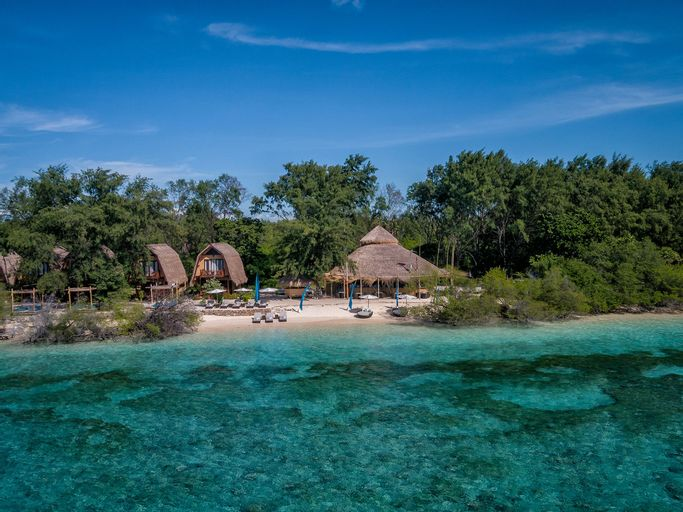 Karma Reef, Lombok