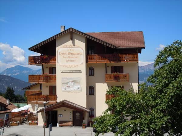 Hotel Seggiovia, Trento