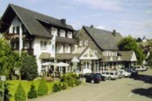 Landhotel Sangermann, Olpe