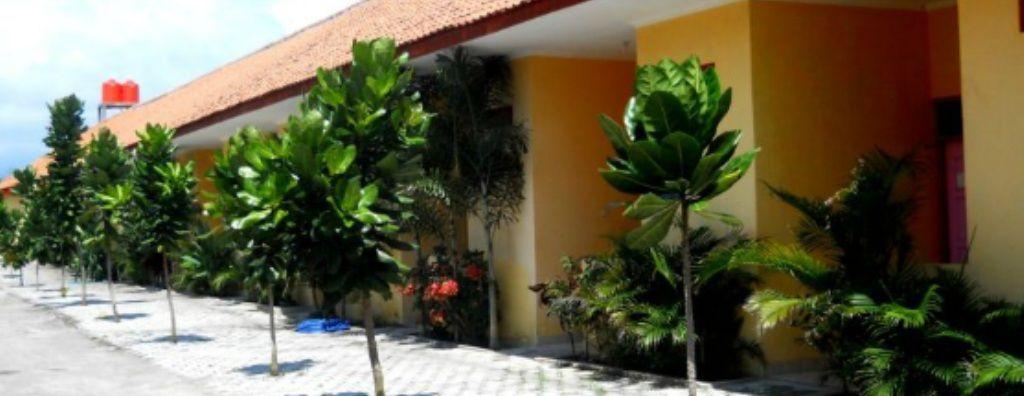 PANDAN SARI HOTEL, Kulon Progo
