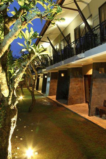 Ommaya Hotel & Resort, Solo