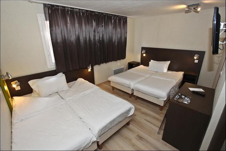 Brit Hotel Primo Colmar Centre, Haut-Rhin
