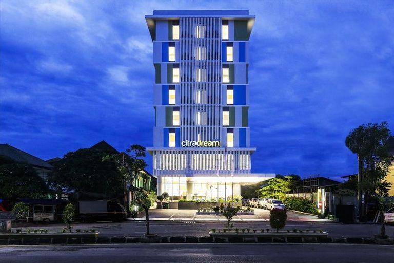Hotel Citradream Cirebon, Cirebon