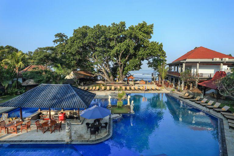 Puri Saron Seminyak Hotel, Badung