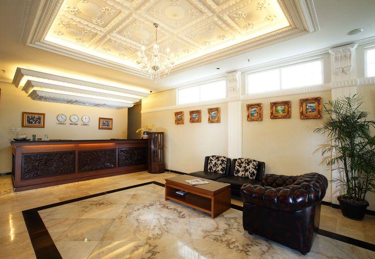 D'Salvatore Art & Boutique Hotel, Yogyakarta