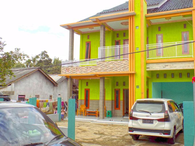 Osingvacation BnB, Banyuwangi