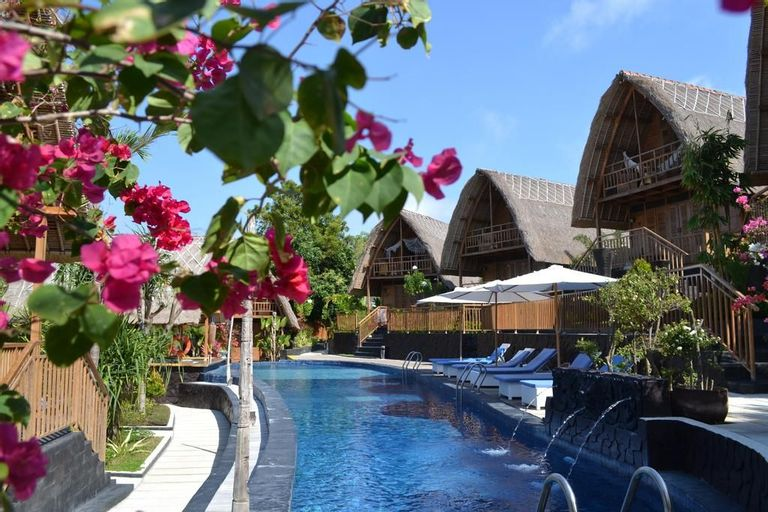 S Resorts Hidden Valley Bali, Badung