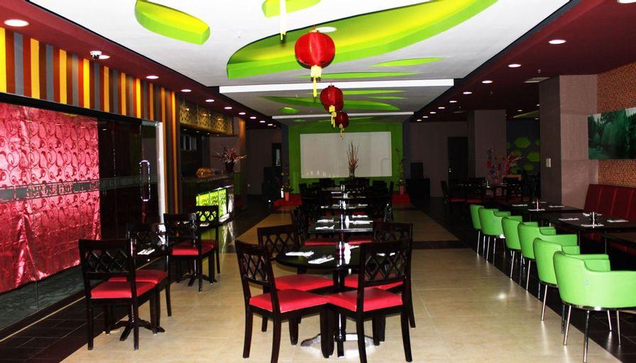 Grand Abe Hotel, Jayapura