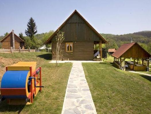 Hotel Srakovcic Heart of Nature, Ribnik