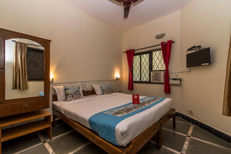 OYO 10424 Hotel Bigg Daddy, North Goa