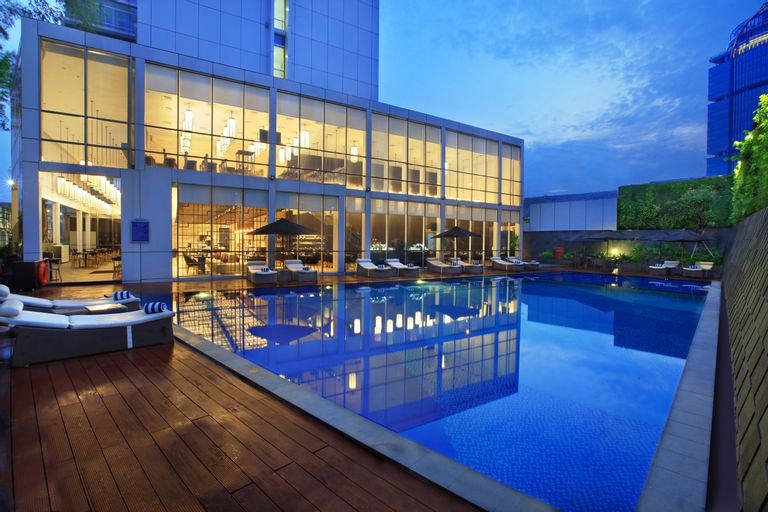 Aston Priority Simatupang Hotel and Conference Center, South Jakarta