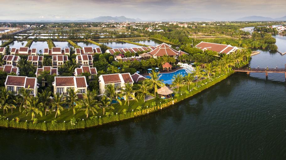 Koi Resort and Spa Hoi An, Hội An