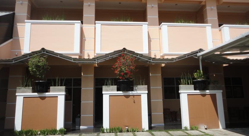 Adi Sankara Hotel, Lombok