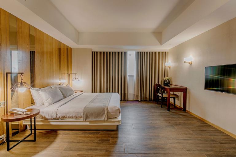 Highness Hotel, Taoyuan