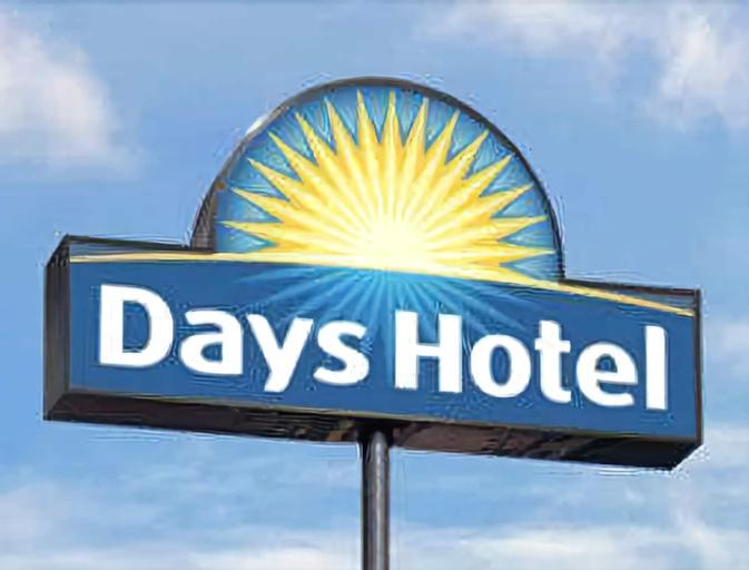 Days Hotel & Suites Liangping, Chongqing