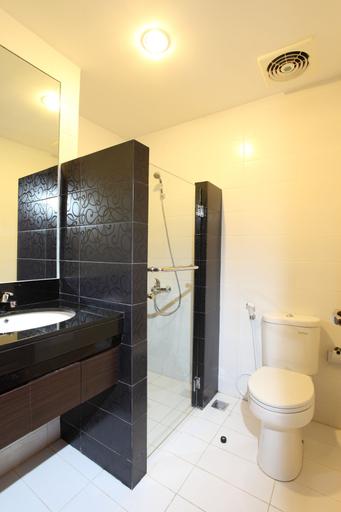 Avissa Suites, Jakarta Selatan