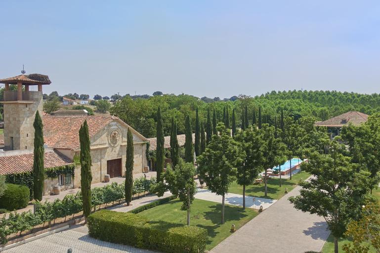 Hacienda Zorita Wine Hotel & Organic Farm, Salamanca