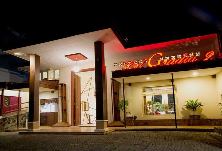 Family Hotel Gradia 2, Malang