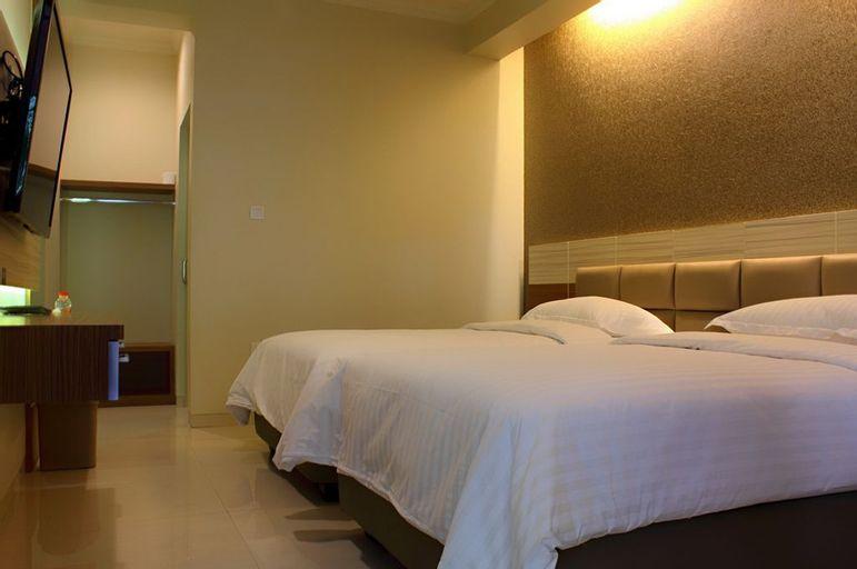 De Corner Suite Guesthouse, Malang