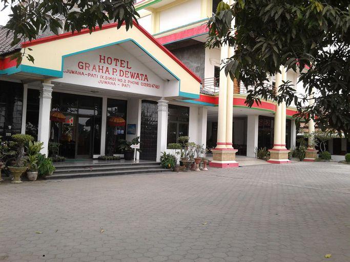 Hotel Graha Dewata, Pati