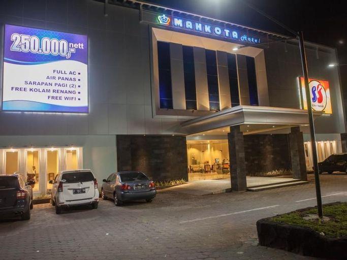 Mahkota Hotel, Banyuwangi