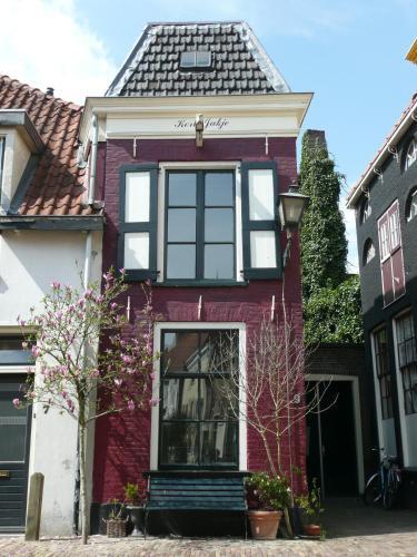 B&B Kort Jakje, Zwolle